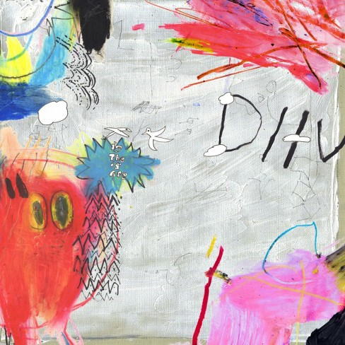 Diiv - Is the is are (Vinyl) - image 1 of 1