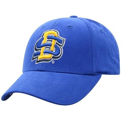 NCAA South Dakota State Jackrabbits Men's Structured Brushed Cotton Hat