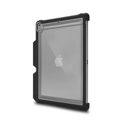 STM Dux Shell Duo iPad 7th Gen Case - Black