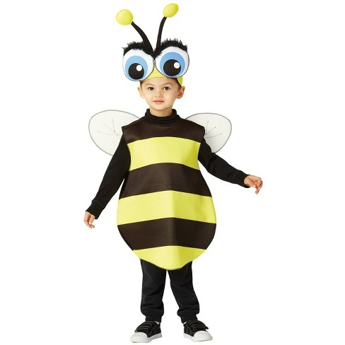 WASP BEE Costume Halloween Cosplay Mask