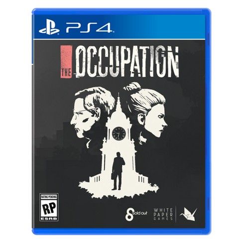 The Occupation - PlayStation 4 - image 1 of 4