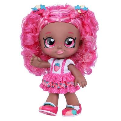 Kindi Kids Toddler Doll - Berri D'Lish