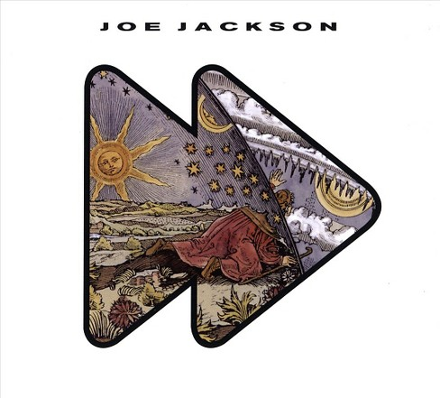 Joe jackson - Fast forward (CD) - image 1 of 1