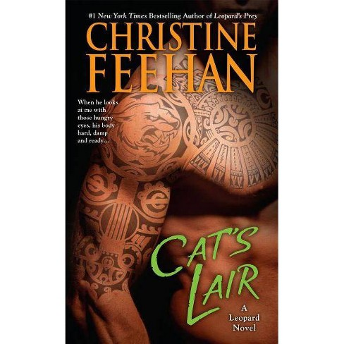 Cat's Lair (Paperback) by Christine Feehan - image 1 of 1