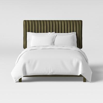 Velvet Channel Bed - Opalhouse™