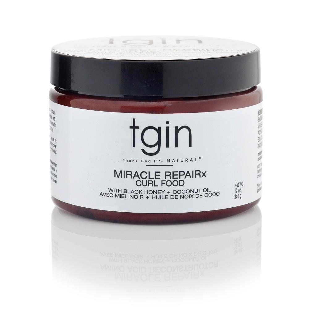 Image of TGIN Miracle Repairx Curl Food - 12oz