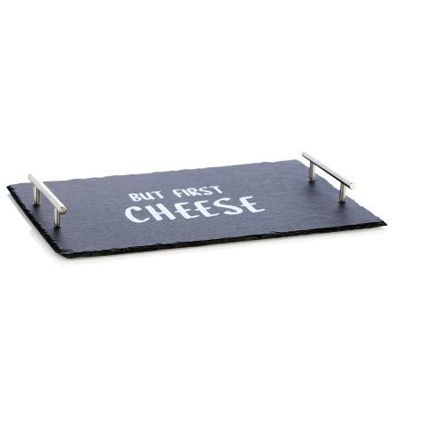 "Granville ""But First Cheese"" Cheese Board - Shiraleah - image 1 of 1"
