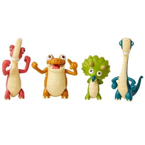 Gigantosaurus Dino Friends 4pk - image 1 of 4