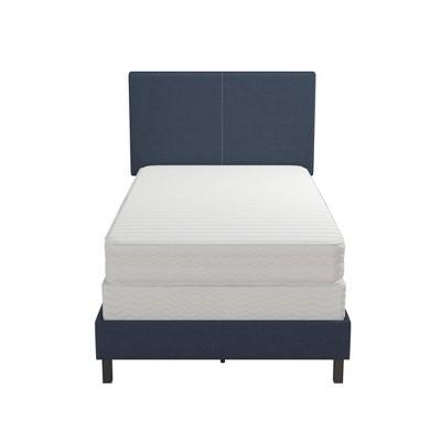 Jena Upholstered Bed - Room & Joy : Target