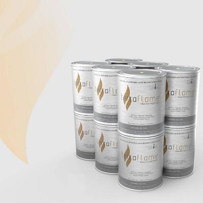 12pk Citronella Gel Fuel - TerraFlame