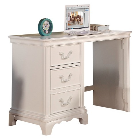 Ira Kids Desk - White - Acme - image 1 of 2