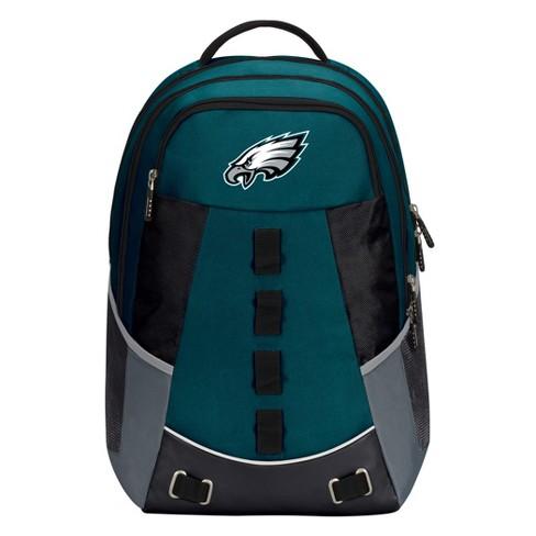 NFL Philadelphia Eagles The Northwest Co. Personnel Backpack - image 1 of 4