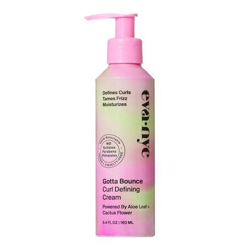 Eva NYC Gotta Bounce Curl Defining Cream - 8.5 fl oz - image 1 of 4