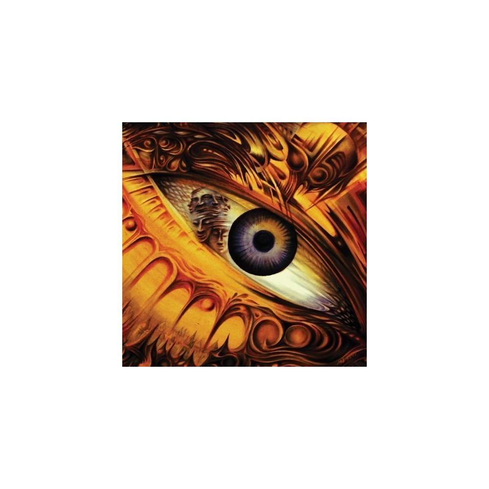 Mindworks - Eterea (CD), Pop Music