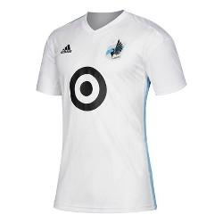 MLS Men's Adidas Soccer Jersey Minnesota United FC