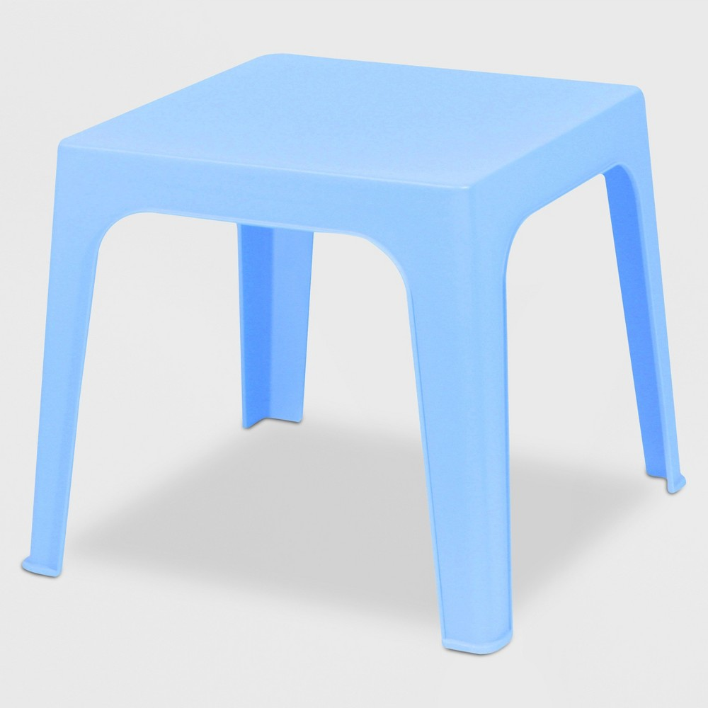 Julieta Kids Square Patio Table - Resol