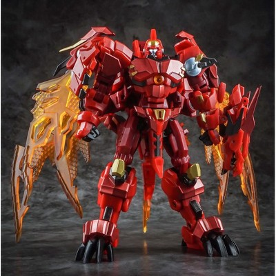 IF-EX42 Heat Death | Iron Factory Action figures