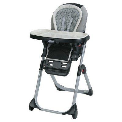 Graco® DuoDiner™ 3-in-1 Convertible High Chair - Asher