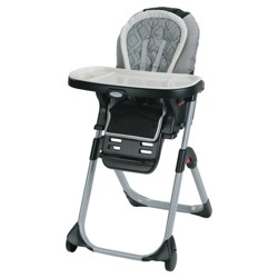 Graco DuoDiner 3-in-1 Convertible High Chair - Asher