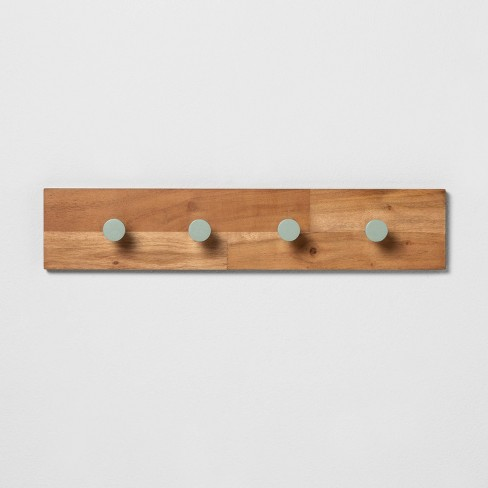 Wall Hooks - Hearth & Hand™ with Magnolia - image 1 of 2