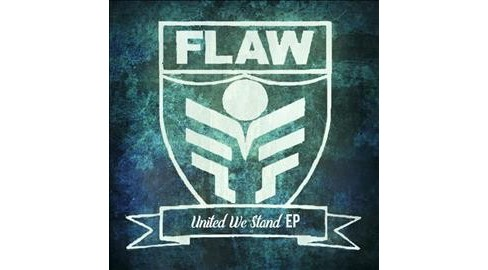 Flaw - United We Stand (CD) - image 1 of 1