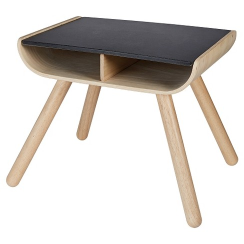PlanToys Table - Black - image 1 of 2
