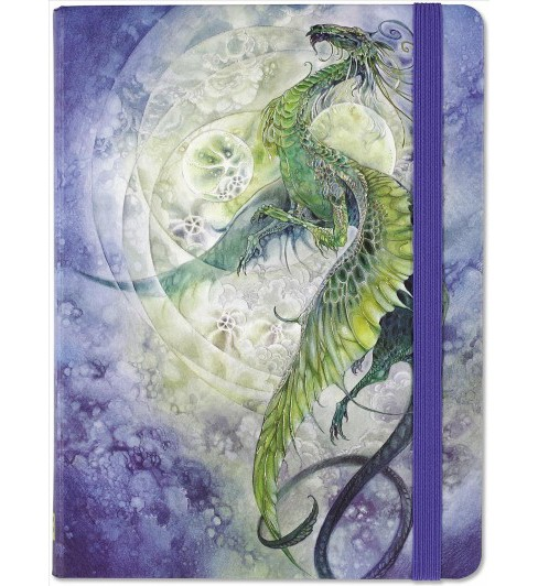 Dragon Journal (Hardcover) - image 1 of 1