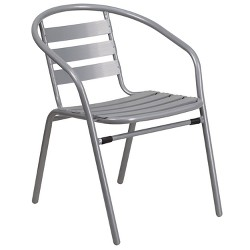 Metal Stack Chair - Riverstone Furniture Collection