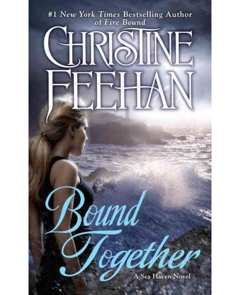 Bound Together (Paperback) (Christine Feehan) - image 1 of 1