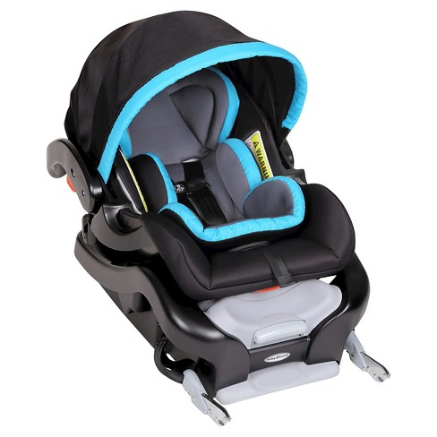 Baby Trend Snap Gear Infant Car Seat - image 1 of 6