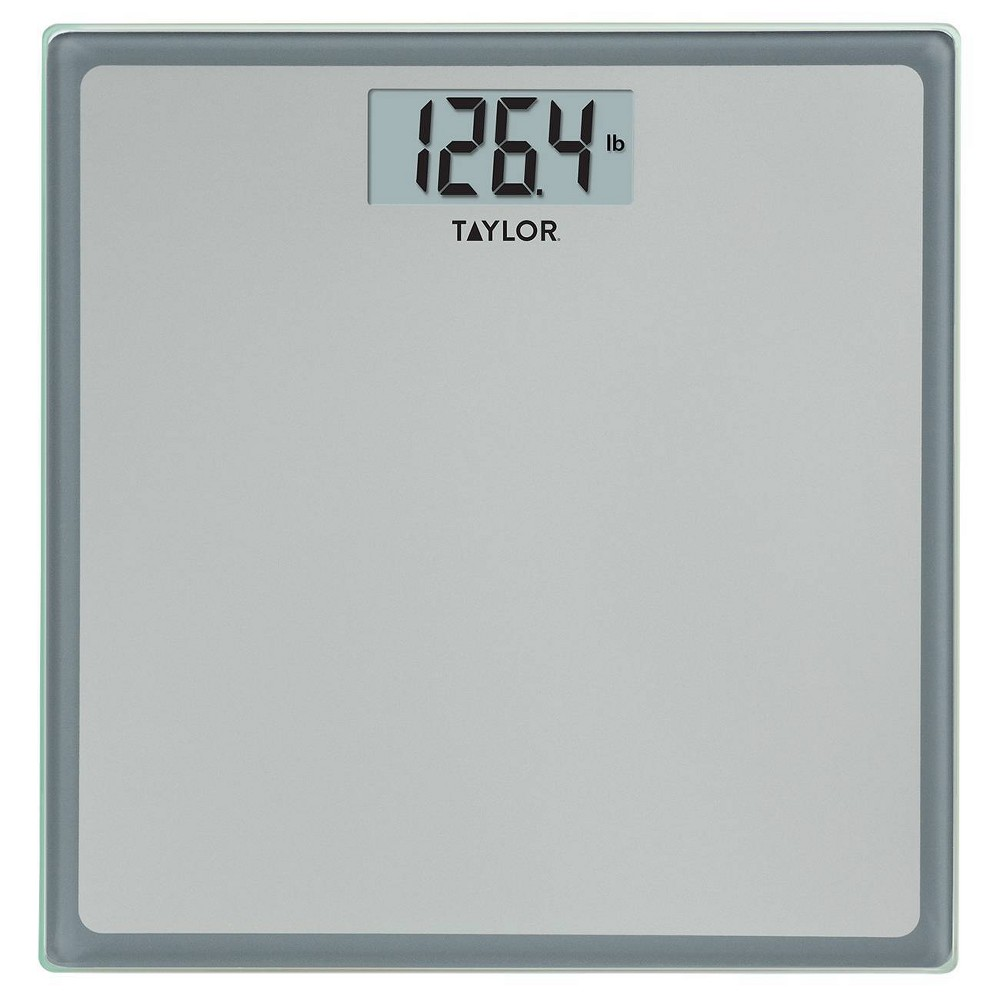 Image of Digital Glass Scale Gray - Taylor