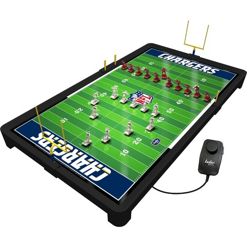 on sale 58f71 813f2 Los Angeles Chargers NFL Electric Football Game