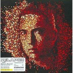 Eminem - Kamikaze (CD) : Target