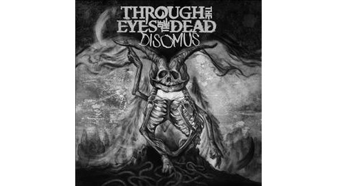 Through The Eyes Of - Disomus (CD) - image 1 of 1