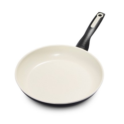 "GreenPan Rio 10"" Ceramic Non-Stick Frying Pan Black"