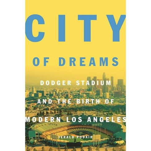 City of Dreams - by  Jerald Podair (Paperback) - image 1 of 1