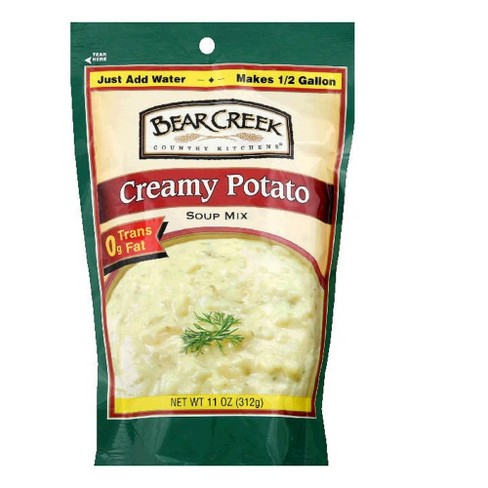 Bear Creek Country Kitchen Potato Soup Mix 11 oz - image 1 of 1