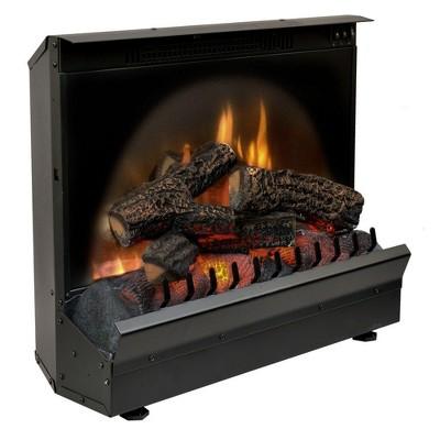 Dimplex 23-in Standard Electric Fireplace Log Set - DFI2309