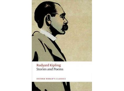 Stories and Poems (Paperback) (Rudyard Kipling) - image 1 of 1