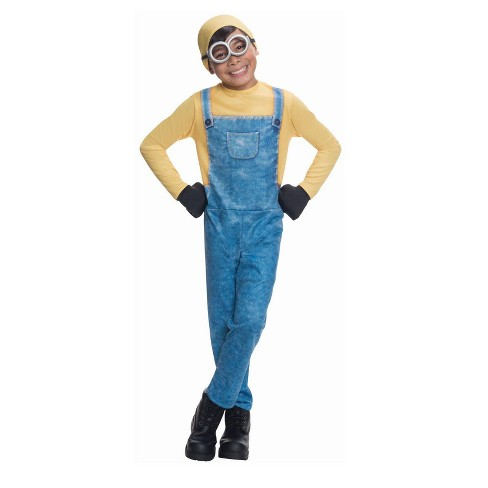 Despicable Me® Minions Kids' Costume - image 1 of 1
