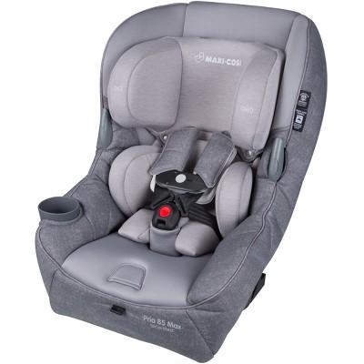 Maxi-Cosi Pria 85 Max 2-in-1 Convertible Car Seat, Nomad Grey