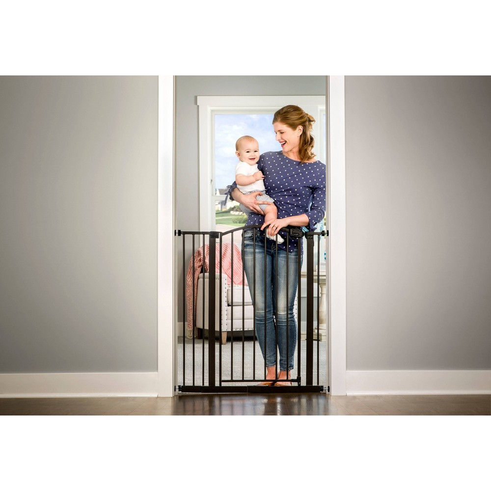 Image of Regalo Home Accents Extra Tall Safety Gate
