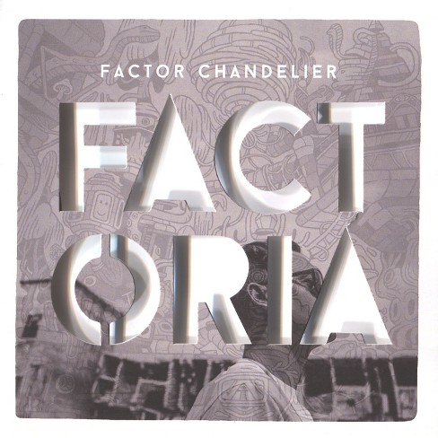Factor chandelier - Factoria (CD) - image 1 of 1