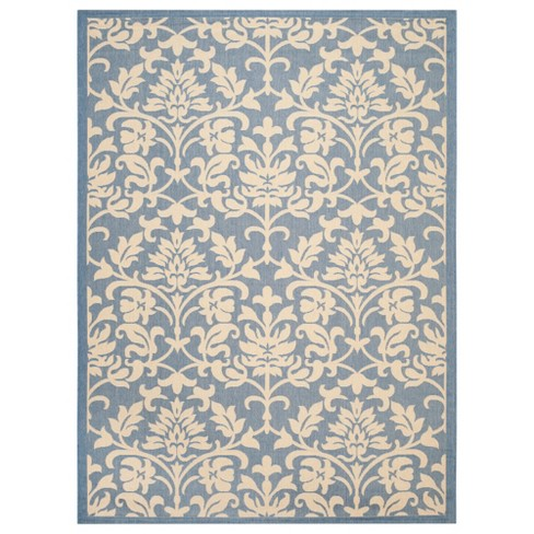 Courtyard Outdoor Patio Rug - Safavieh® - image 1 of 2