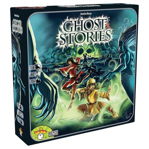 Ghost Stories Board Game - image 1 of 4