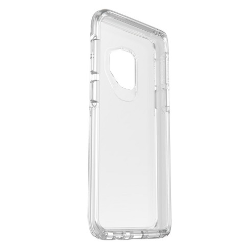 promo code d38be b20a2 OtterBox Samsung Galaxy S9 Case Symmetry - Clear