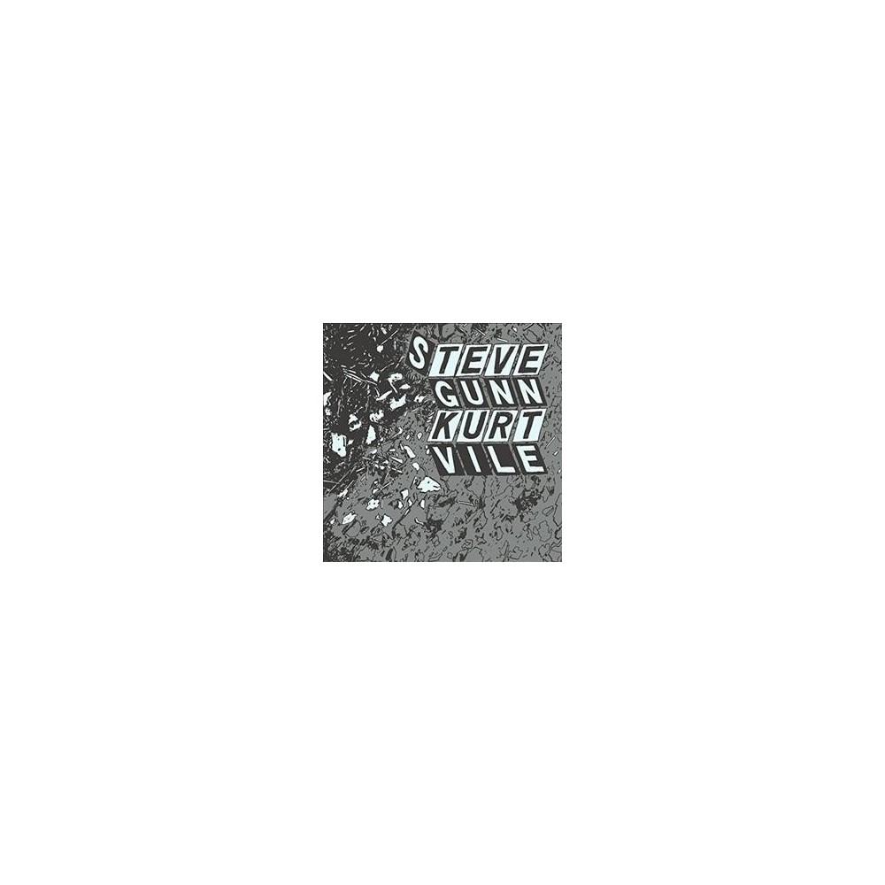 Kurt Vile - Parallelogram A La Carte:Kurt Vile An (Vinyl)