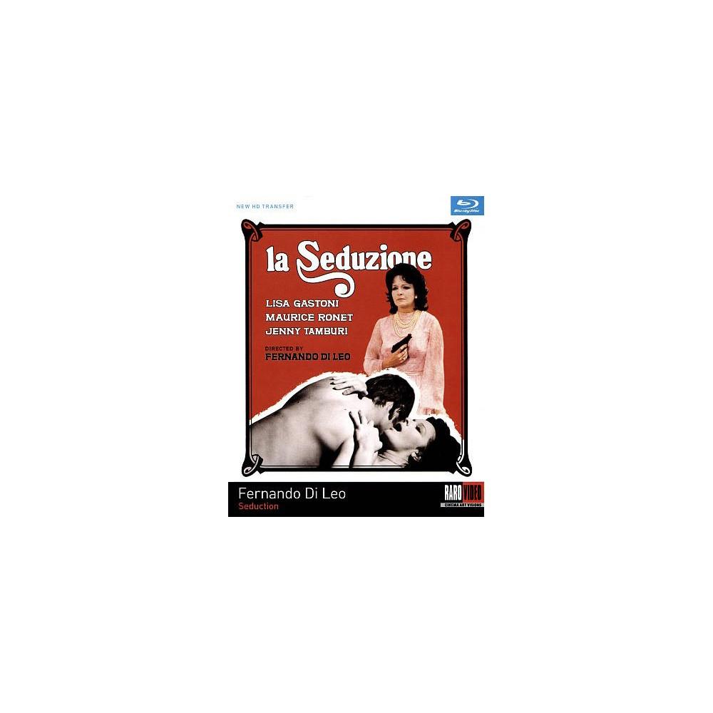 Seduction (Blu-ray), Movies