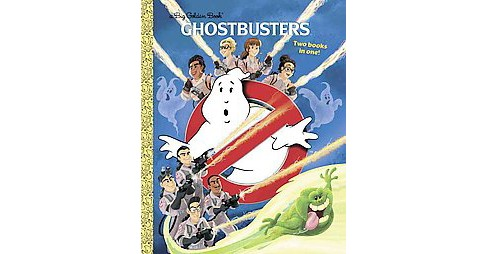 Ghostbusters (Hardcover) - image 1 of 1