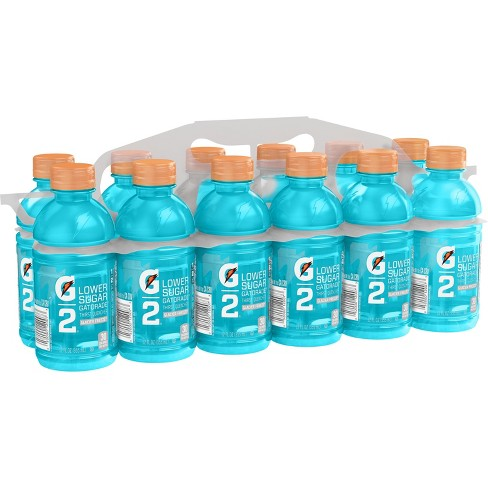 Gatorade Glacier Freeze Sports Drink - 12pk/12 fl oz Bottles - image 1 of 3